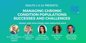 Managing Chronic Condition Populations: Successes and...