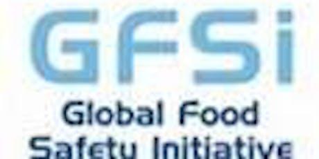 NAPA: Internal & External GFSI Audit Workshop - 1 Day Course #75477 tickets