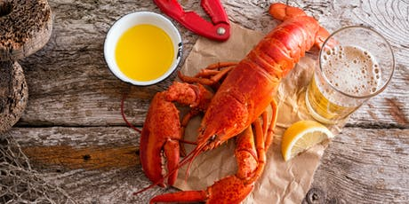 Fionn MacCool's Mayfield, Edmonton, Lobster Boil tickets