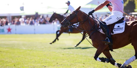 Heineken Urban Polo Christchurch  tickets