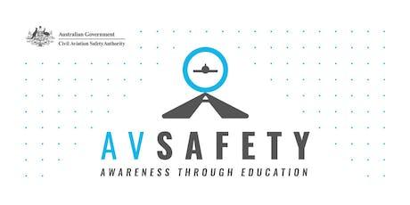 AvSafety Seminar - Parkes tickets