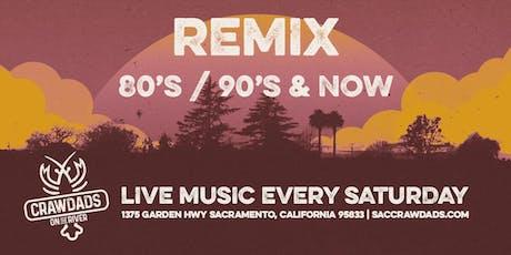 REMIX - LIVE tickets