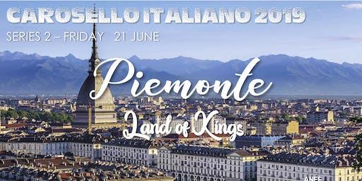 CAROSELLO ITALIANO - Piemonte