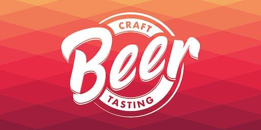 Free Craft Beer Tasting | Osseo