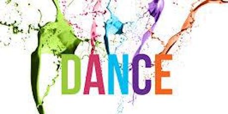 CAN Dance Class Week 5/5 tickets
