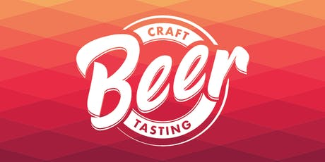 Free Craft Beer Tasting   Ramsey tickets