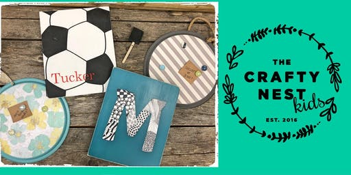 """Whitinsville 10-13 Year Old """"Art/Makers Combo Theme"""" Summer Workshop"""