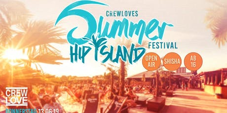 Summer Festival I Hip Island Heilbronn Tickets