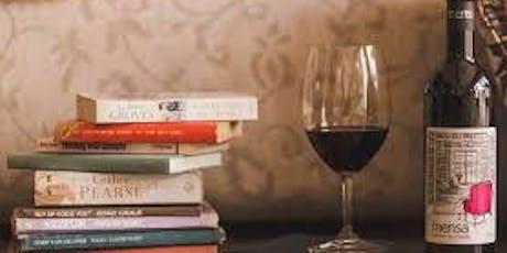 Wine in Literature  tickets