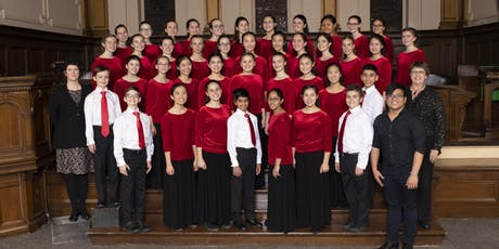 Toronto Children's Chorus Chamber Choir Masterton Concert tickets