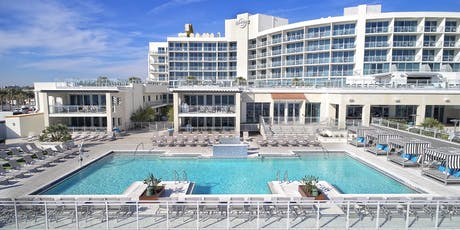 Hard Rock Hotel Daytona Beach - 1 Day Pool Pass (weekdays) tickets