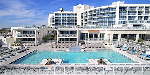Hard Rock Hotel Daytona Beach - 1 Day Pool Pass (weekdays)