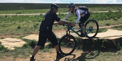 COMBA Mountain Bike Skills Clinic - 6/23/19