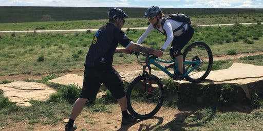 COMBA Mountain Bike Skills Clinic - 7/21/19