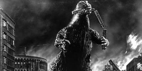 GODZILLA (1954 original!) at the Vista, Los Feliz tickets