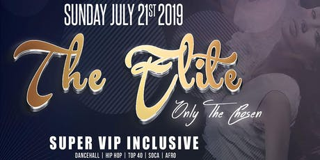 The Elite Experience  tickets