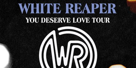 White Reaper @ Holy Diver tickets