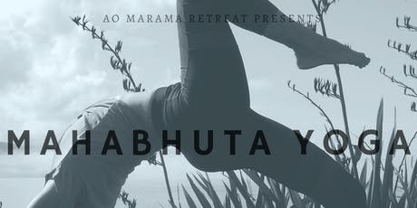 Mahabhuta Yoga Retreat tickets