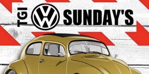 TGI VW SUNDAYS
