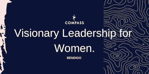 Compass - Visionary Leadership for Women - BENDIGO