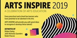 Educators SA: Arts Inspire 19
