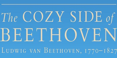 The Cozy Side of Beethoven tickets