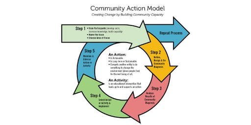 Introduction to the Community Action Model