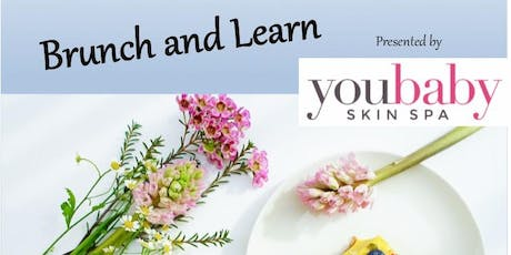 Summer Brunch and Learn tickets
