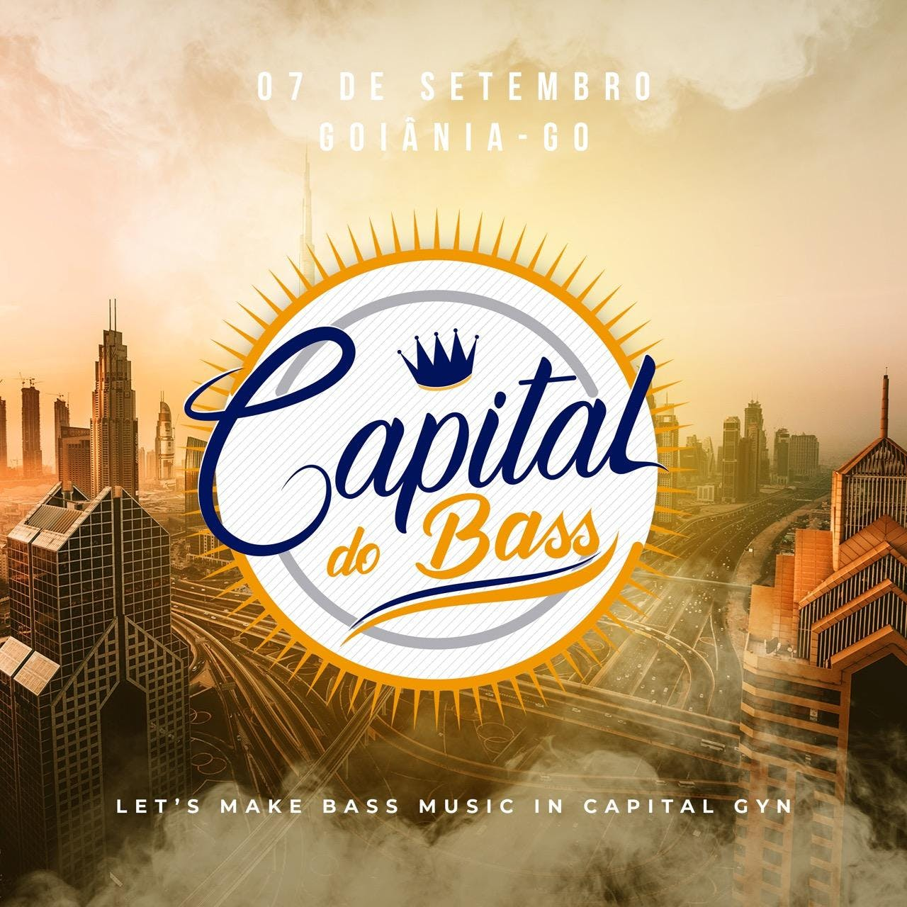 Capital do Bass