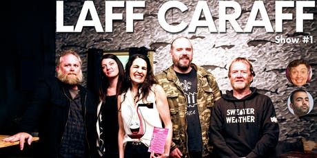 Laff your Aff Off at the Laff Caraff Show tickets