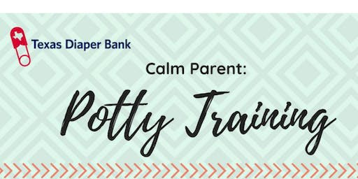 Calm Parent-Potty Training Class