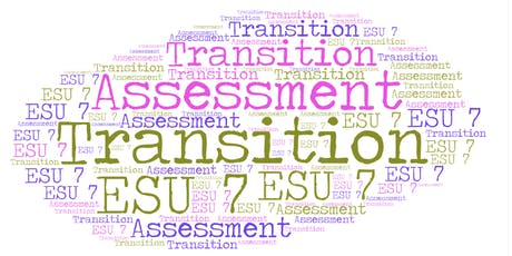 Transition Assessment Training #2 tickets