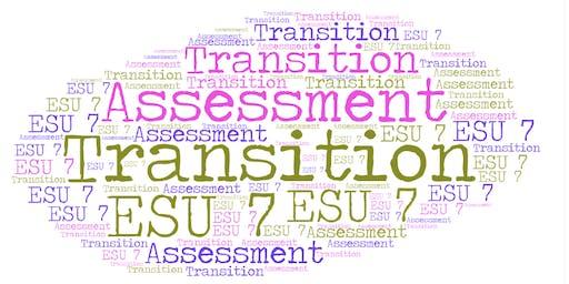 Transition Assessment Training #2