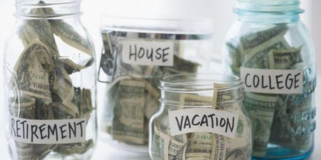 Family Budget Class: Spending and Saving Strategies tickets
