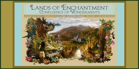 Enchantments Faire tickets