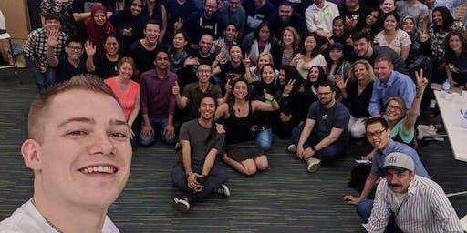 Techfugees Sydney Meetup World Refuge Day 2019