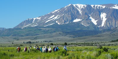 Genny Smith memorial naturalist hikes