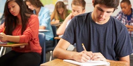 HSC mock exam