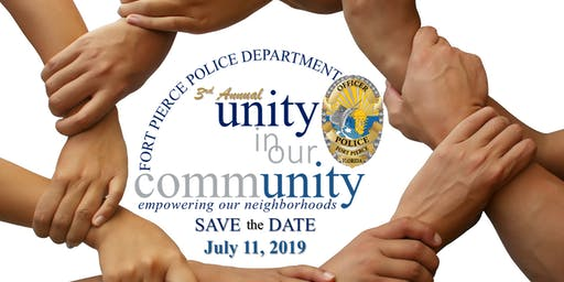3rd Annual Unity In Our Communuty