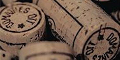 Domaines Ott* Wine Dinner @ EDGE Restaurant tickets