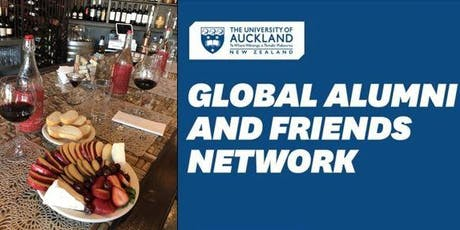 University of Auckland Alumni - South Bay drinks tickets