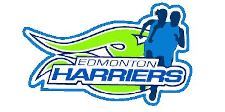Edmonton Harriers 35th Reunion- Children 3-10 years ticket tickets