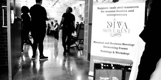 The 5th Annual  Women's Wealth and Wellness Expo