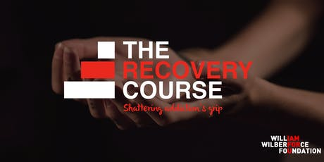 The Recovery Course Training Hobart tickets