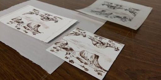 Expanded Lithography: Polyplate  (2 Days)