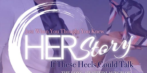 The Launching of In Her Shoes