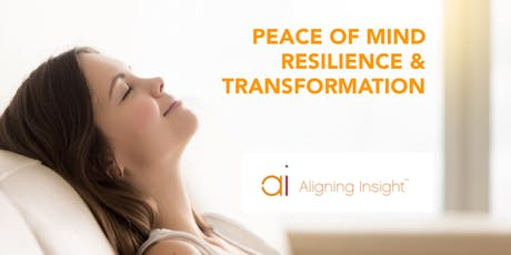 Aligning Insight - Resentment and Choice Workshop w/Tammie Mohn - Jax Beach tickets