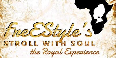 Stroll with Soul: The Royal Experience