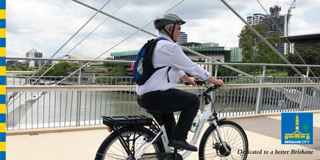 Speed date an electric bike tickets