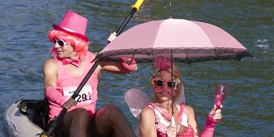 Paddle in Pink 2019